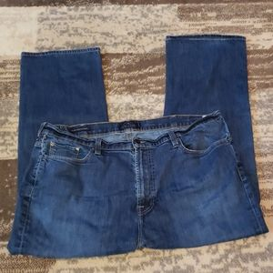 Lucky Brand jeans, 44/30